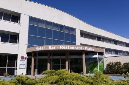 Lieu de réunion Rotary Lyon Charbonnières
